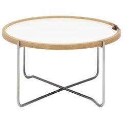 Hans J. Wegner Model Ch417 Tray Table