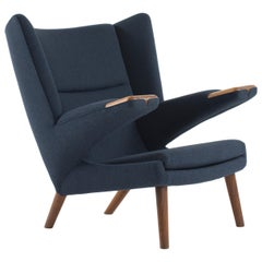 Hans J. Wegner New Papa Bear Chair for A.P. Stolen