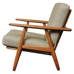 Hans J Wegner, Original GE240 Cigar Chair