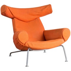 Hans J. Wegner Ox-Chair for AP-Stolen