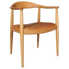 Hans J. Wegner The Chair