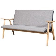 Hans J. Wegner, Two and a Half Seater Sofa