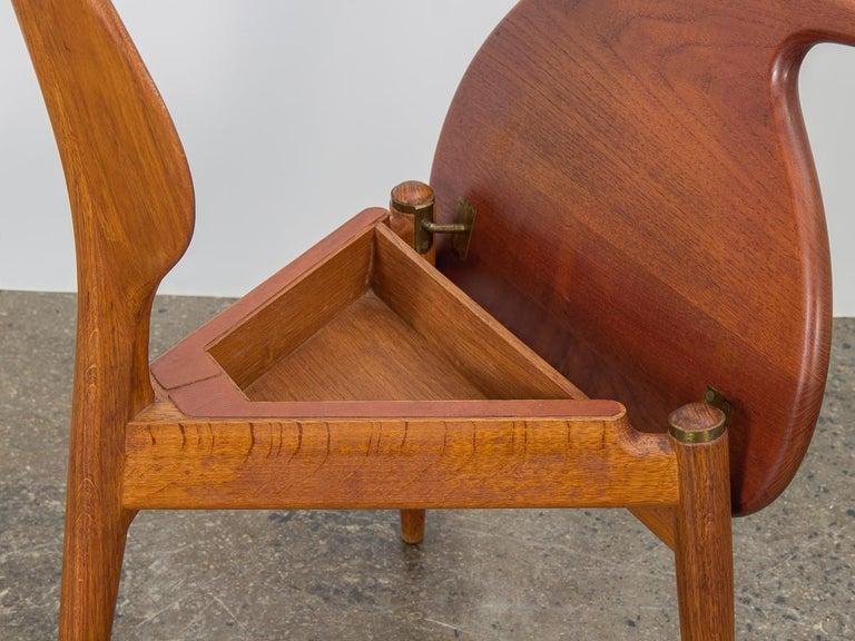 Hans J. Wegner Valet Chair For Sale 3
