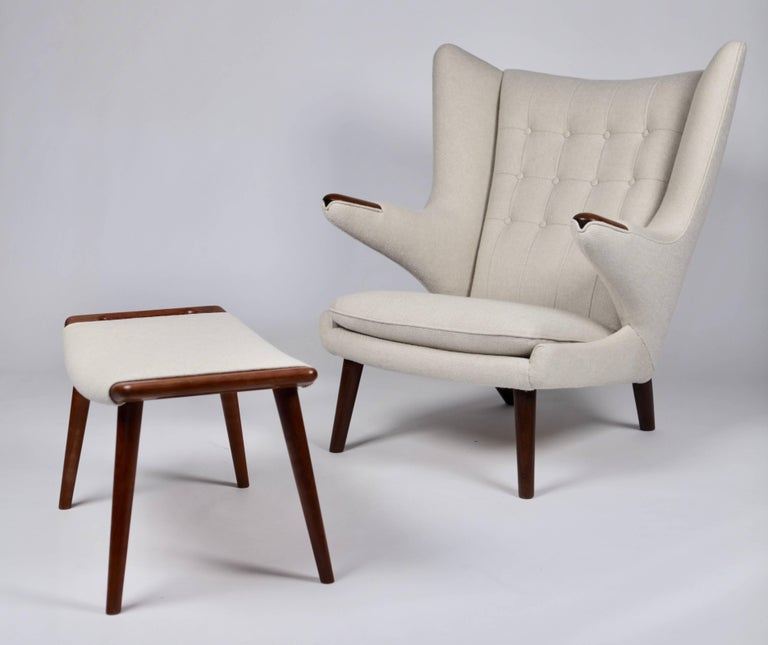 Hans J. Wegner.