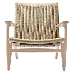 Hans J. Wegner's Ch25  Lounge Chair