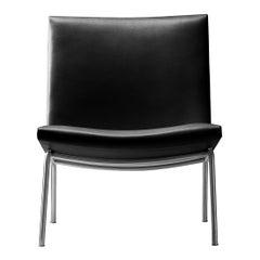 Hans J. Wegner's Ch401  Lounge Chair