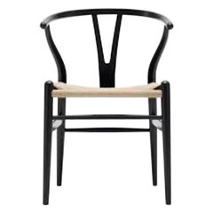 Hans Jorgen Wegner Chair CH24 Carl Hansen & Son Production, 1960
