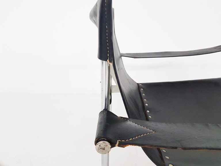 Hans Konecke for Tecta D99 Lounge Chair, Germany, 1969 For Sale 4