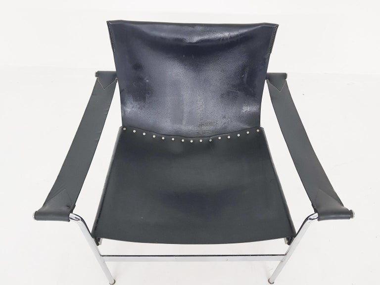 Hans Konecke for Tecta D99 Lounge Chair, Germany, 1969 For Sale 6