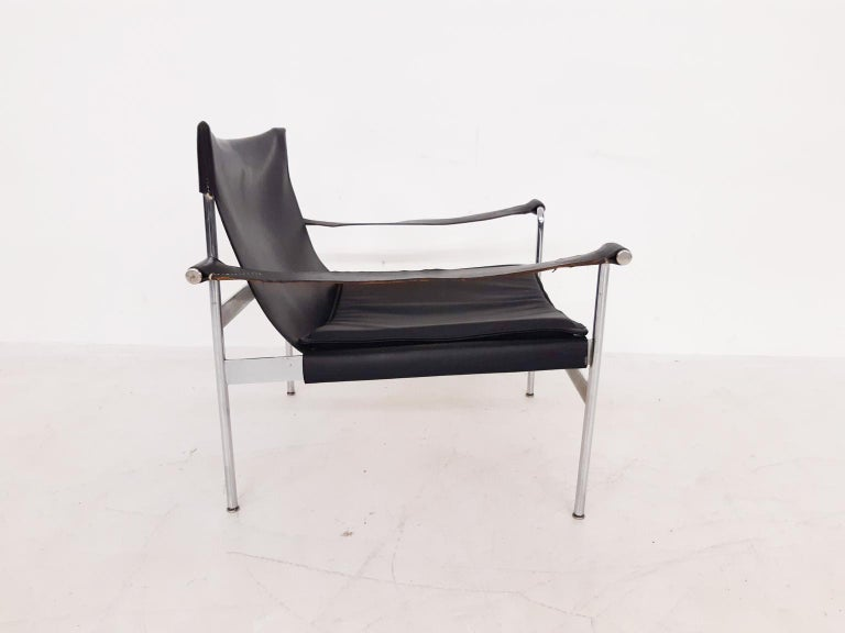 20th Century Hans Konecke for Tecta D99 Lounge Chair, Germany, 1969 For Sale