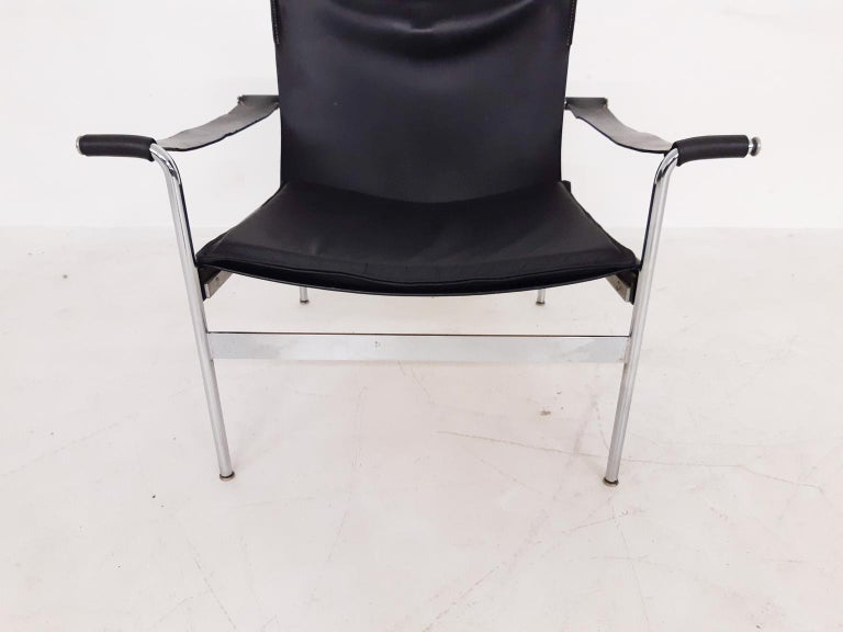 Hans Konecke for Tecta D99 Lounge Chair, Germany, 1969 For Sale 1