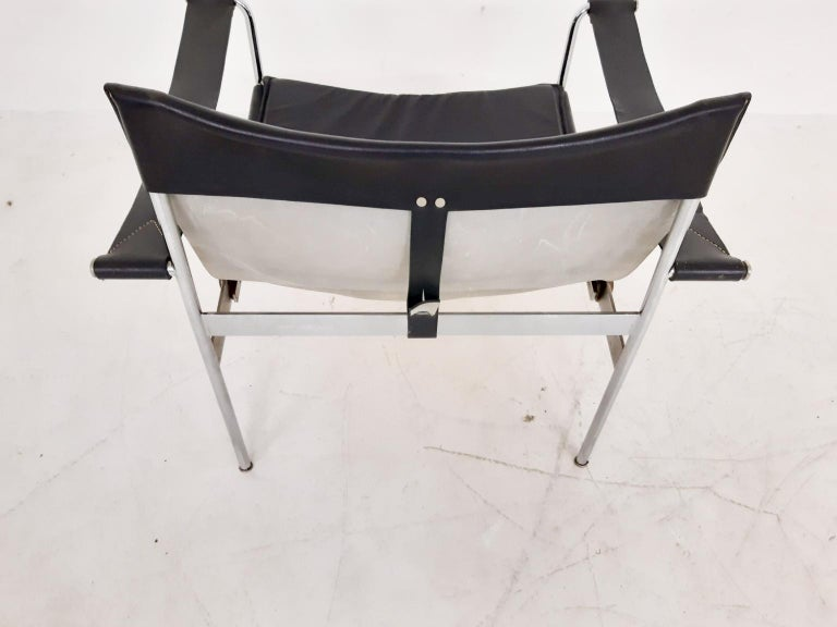 Hans Konecke for Tecta D99 Lounge Chair, Germany, 1969 For Sale 3