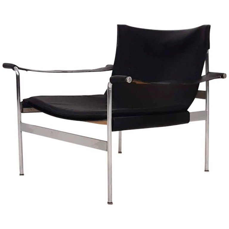Hans Konecke for Tecta D99 Lounge Chair, Germany, 1969 For Sale