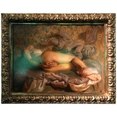 Hans Laagland Style Pp Rubens Flemish Neo Barok