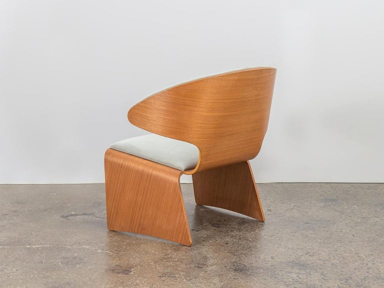 Mid-Century Modern Hans Olsen Bikini Chair For Sale