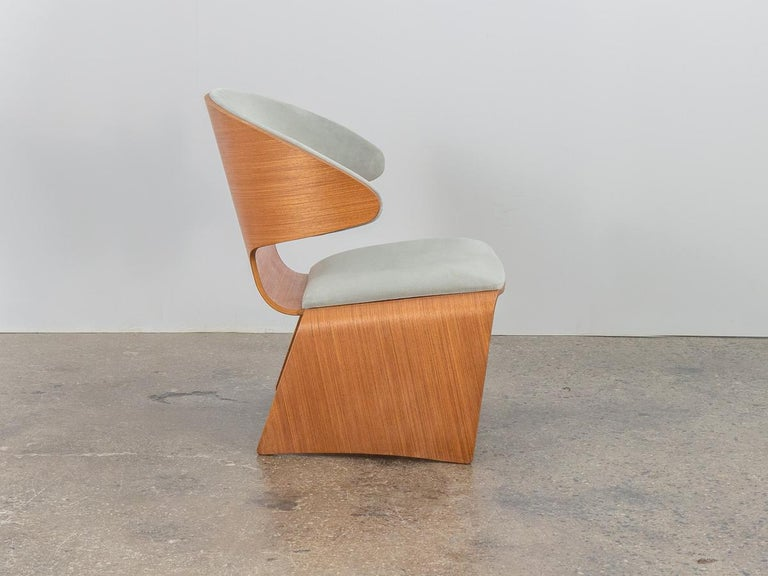 Danish Hans Olsen Bikini Chair For Sale