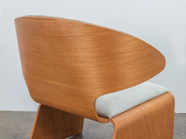 Hans Olsen Bikini Chair For Sale 1