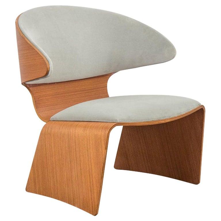 Hans Olsen Bikini Chair For Sale
