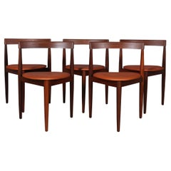 Hans Olsen Dining Chairs / Side Chair