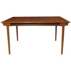 Hans Olsen Teak Dining Table