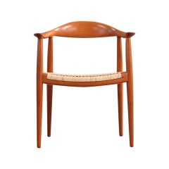 Hans Wegner 501 'The Chair""