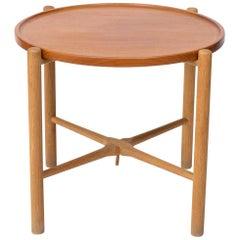 Hans Wegner Andreas Tuck Side Table