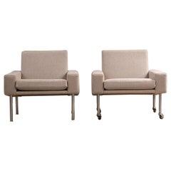 Hans Wegner AP 34 Chairs