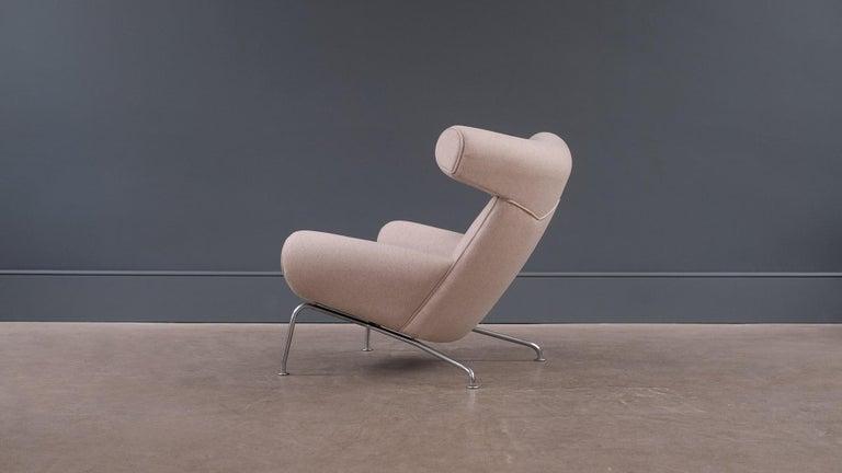 Hans Wegner AP 46 OX Chair For Sale 3