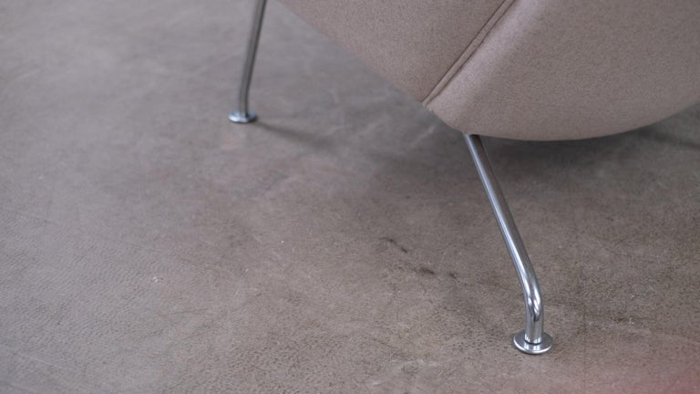 Hans Wegner AP 46 OX Chair For Sale 4