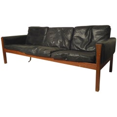 Hans Wegner AP 62 Long Sofa