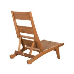 Hans Wegner AP71 Lounge Chair for AP Stolen, Denmark