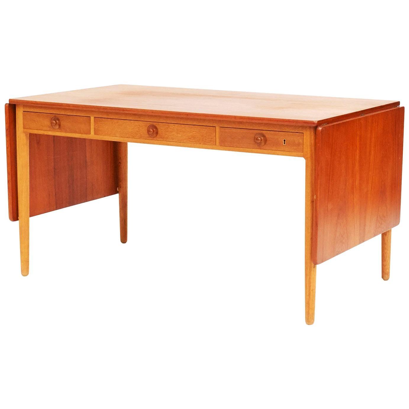 Hans Wegner At-305 Desk by Andreas Tuck