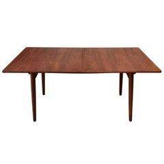 Hans Wegner AT-310 Dining Table for Andreas Tuck