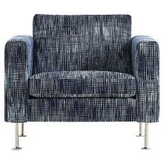 Hans Wegner Century 2000 Lounge Chair
