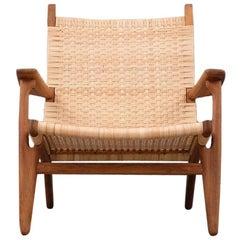 Hans Wegner CH27 Chair