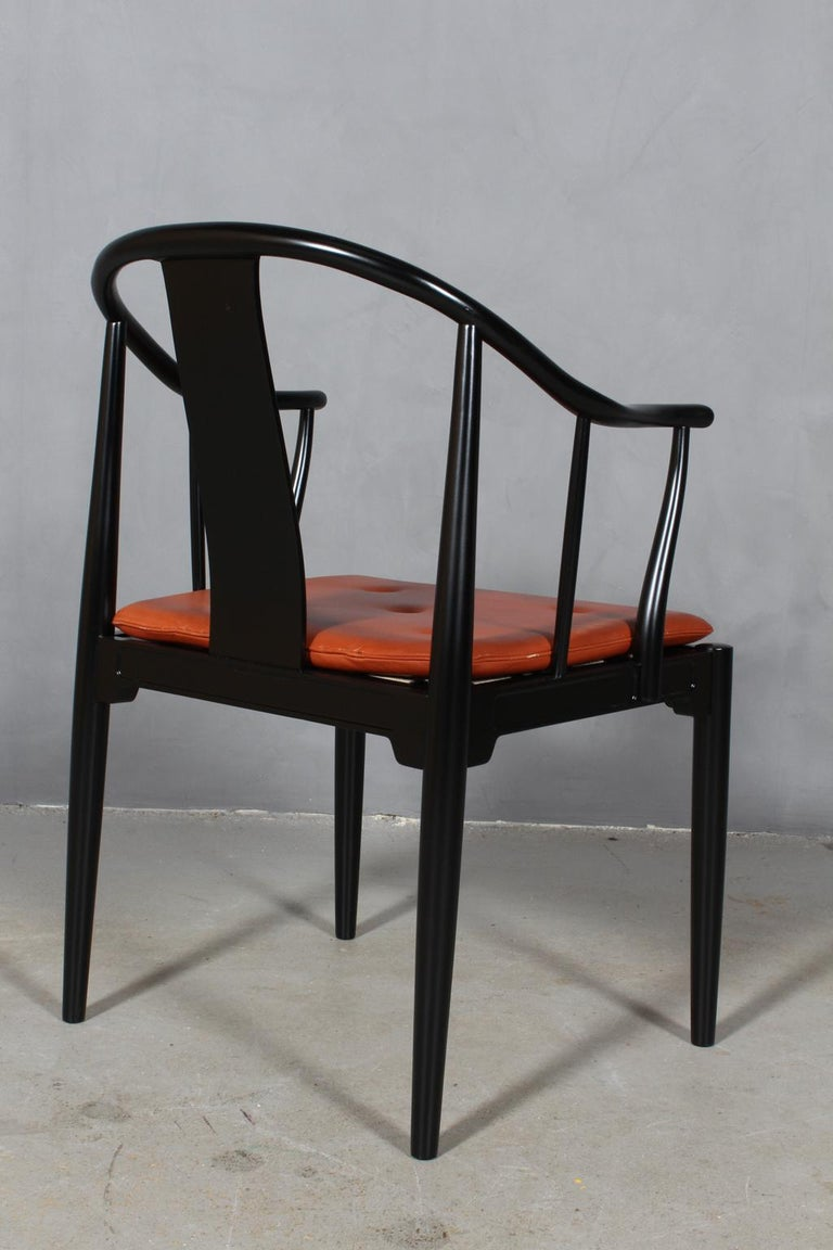 Hans Wegner Chinese Chair 4283 For Sale 1
