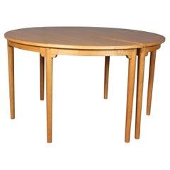 Hans Wegner Chinese Table