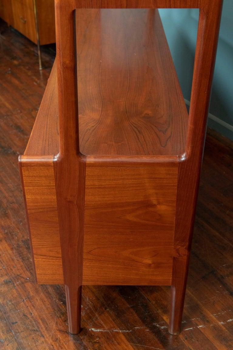 Hans Wegner Credenza or Hutch for RY Mobler For Sale 3