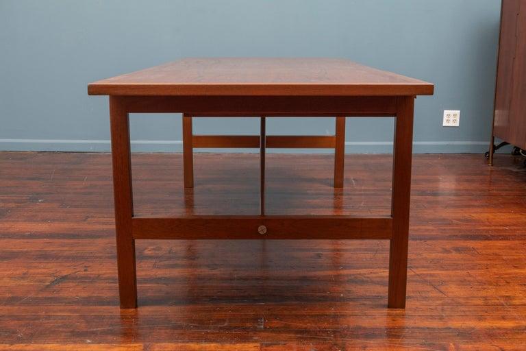 Hans Wegner Desk Model AT325 for Andreas Tuck For Sale 4