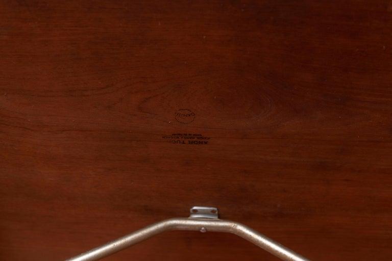 Hans Wegner Desk Model AT325 for Andreas Tuck For Sale 5