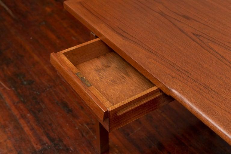 Danish Hans Wegner Desk Model AT325 for Andreas Tuck For Sale