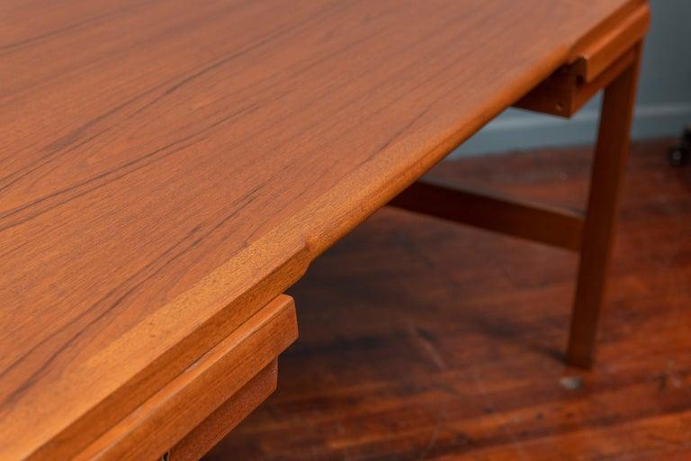 Hans Wegner Desk Model AT325 for Andreas Tuck For Sale 1