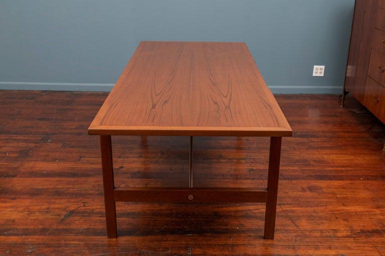 Hans Wegner Desk Model AT325 for Andreas Tuck For Sale 2