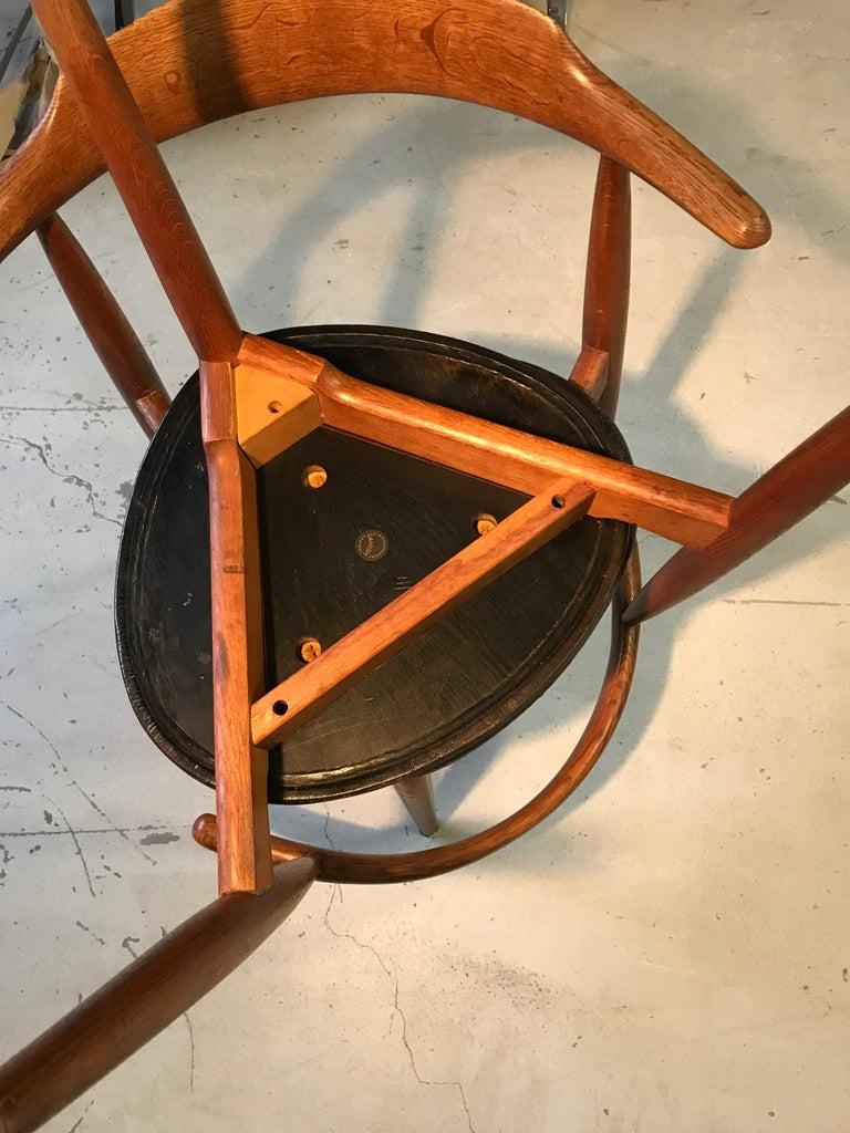 Hans Wegner Dining Chair For Sale 1