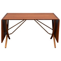 Hans Wegner Dining Table, Model AT 304