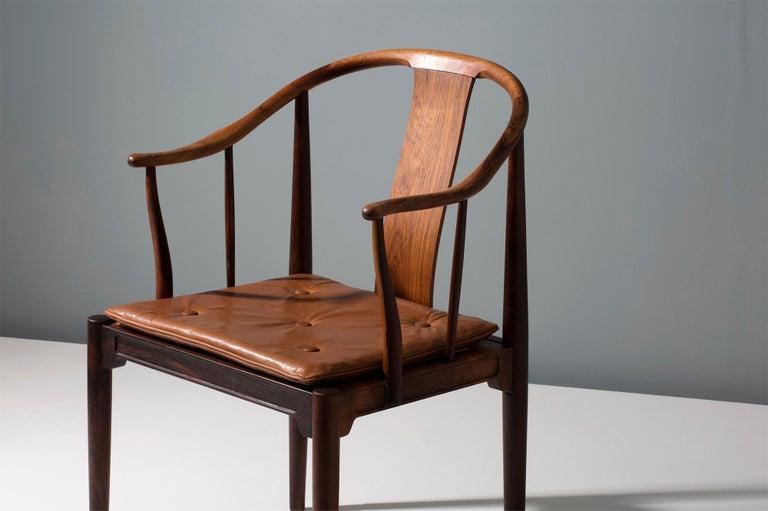 Hans Wegner FH-4283 Rosewood China Chair 2
