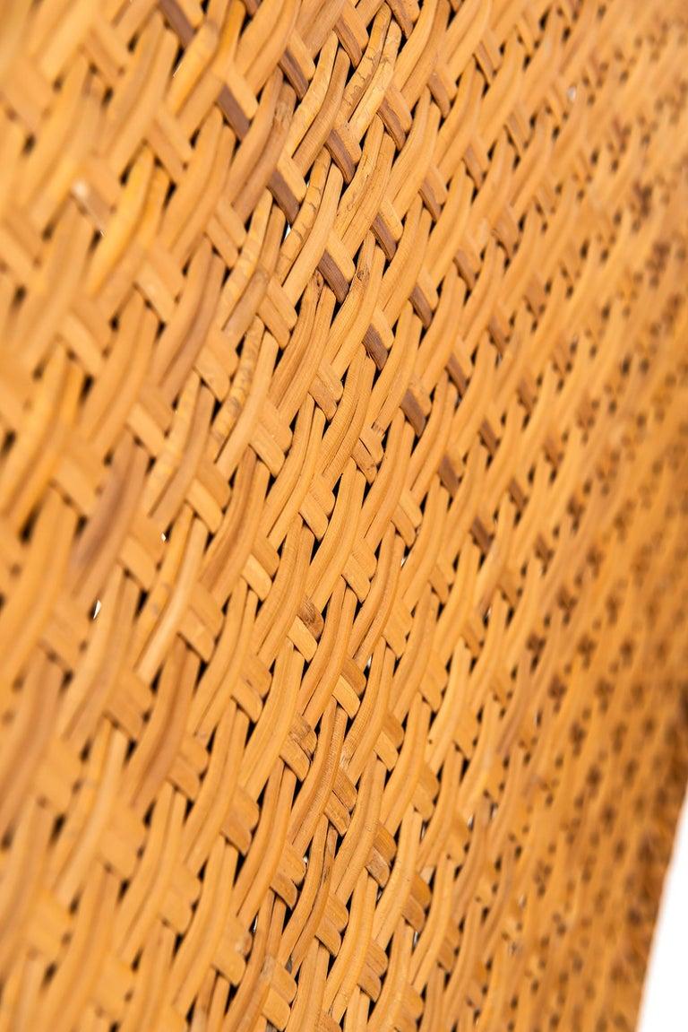 Hans Wegner Folding Chair Model JH512 by Johannes Hansen in Denmark 1