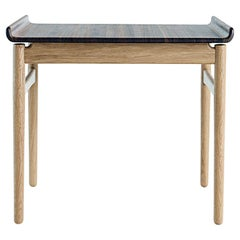 Hans Wegner GE - 1937 Coffee Table, Lacquered Walnut
