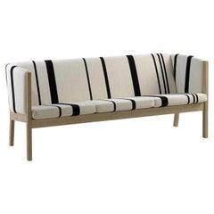 Hans Wegner GE 285 3-Seat Sofa
