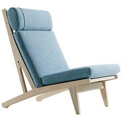 Hans Wegner GE-375 Lounge Chair